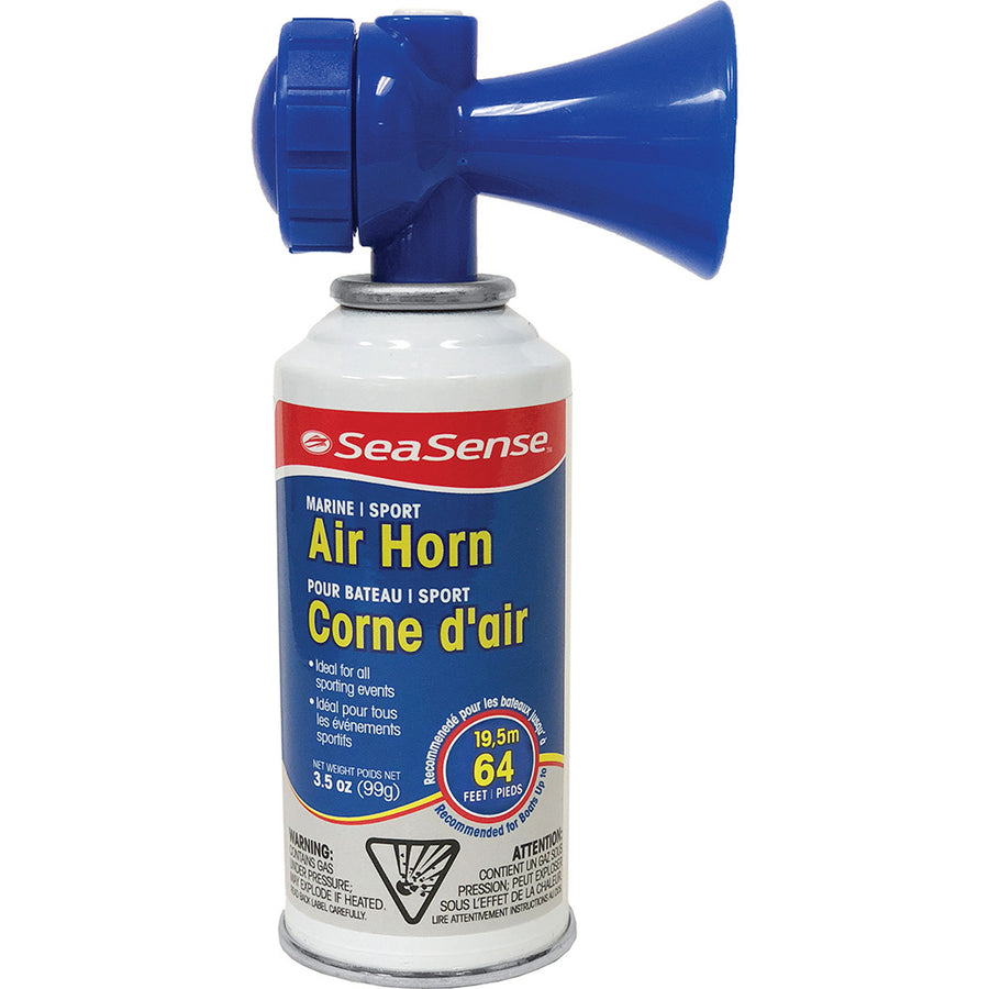 Air Horn Large | 3.5 oz