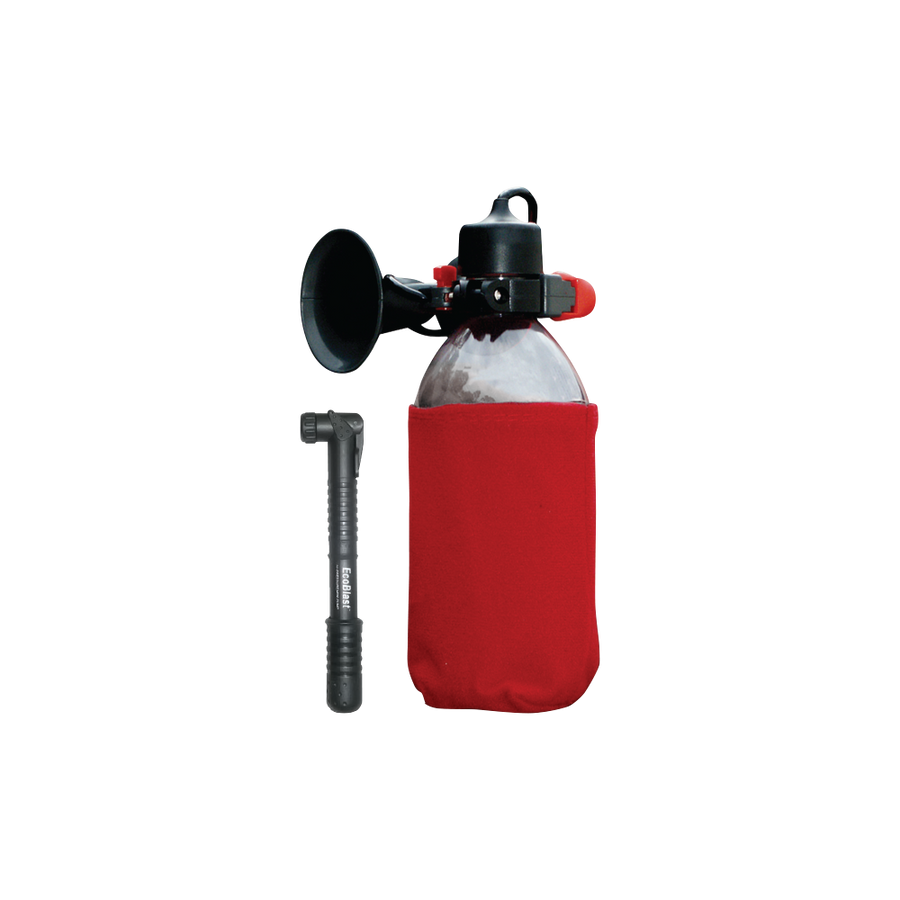 Eco Blast Refillable Air Horn
