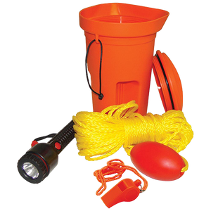 Boat Bailer Safety Kits