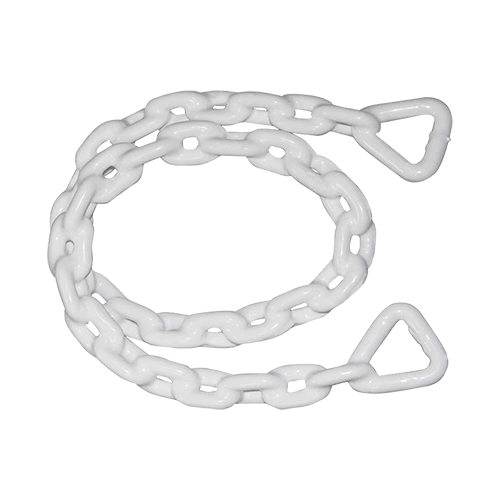 Vinyl Coated Anchor Chain