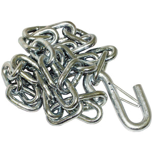 Zinc Trailer Safety Chains
