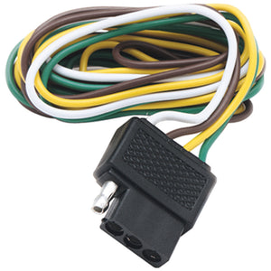Trailer Light Connectors