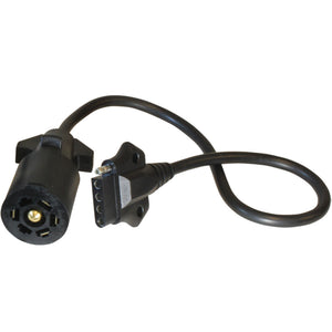 Trailer Adapters & Connectors