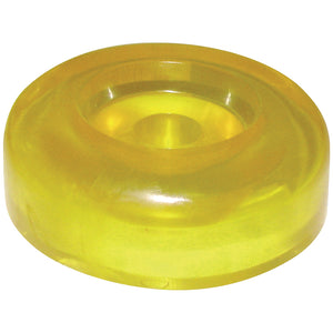Keel Roller End Cap