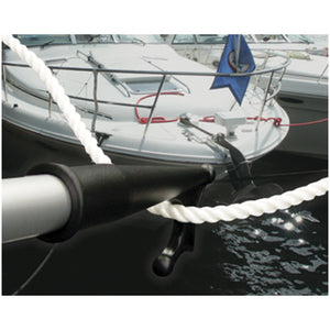 Heavy-Duty Telescopic Boat Hooks