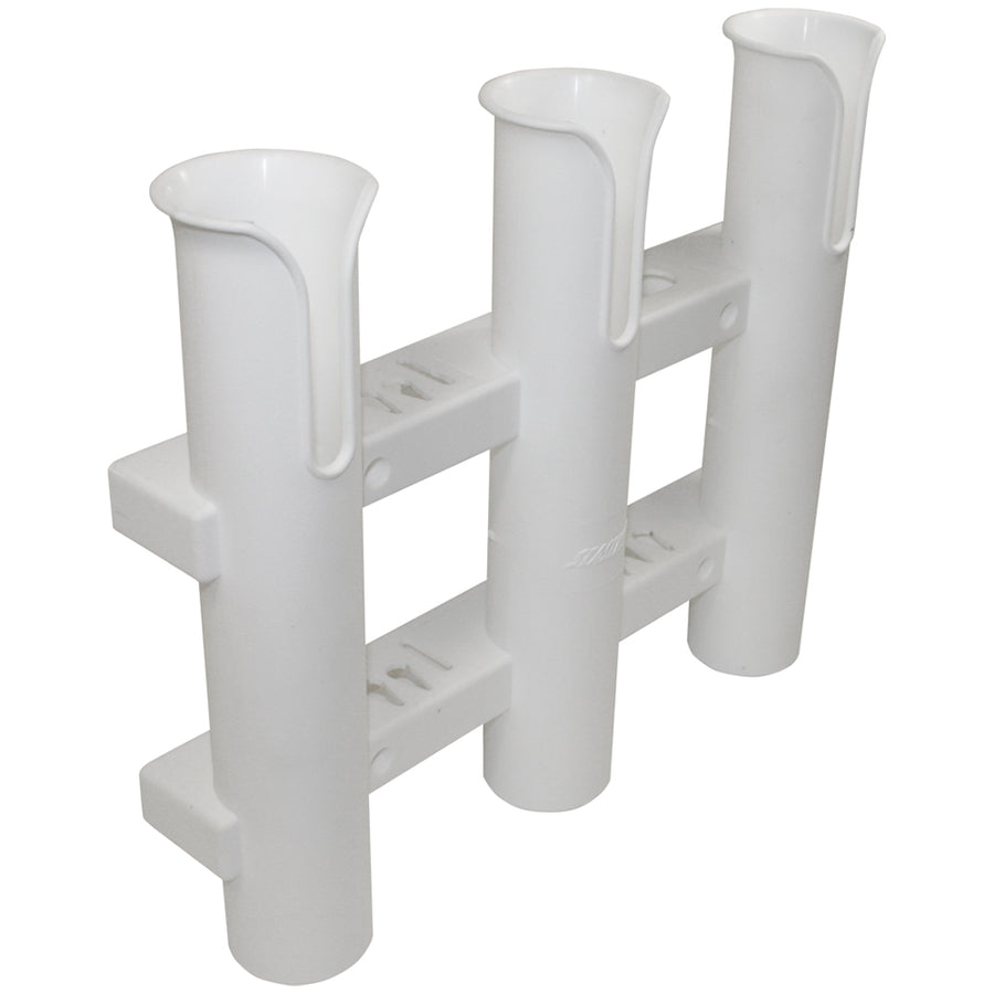 Single Construction Tube Rod Holders