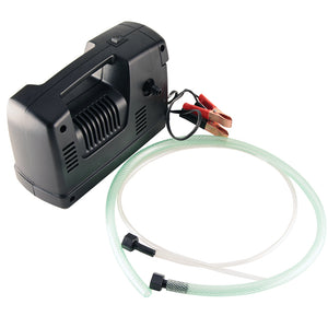 Oil Change Pump Kit