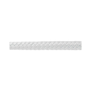 Multi-Purpose Cordage | Diamond Braid White