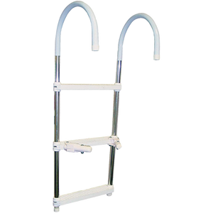Portable Boat Ladders