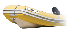 Boat Registration Set