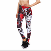 Spooky Monster Leggings