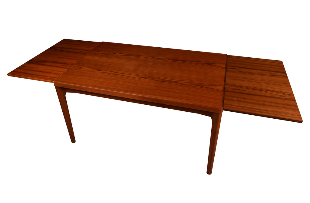 -SOLD- Dinning Table by Henning Kjærnulf