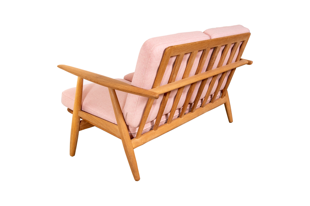 -SOLD- GE240 by Hans J Wegner