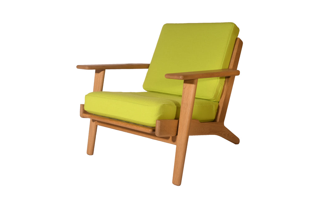 -SOLD- GE290 by Hans J Wegner