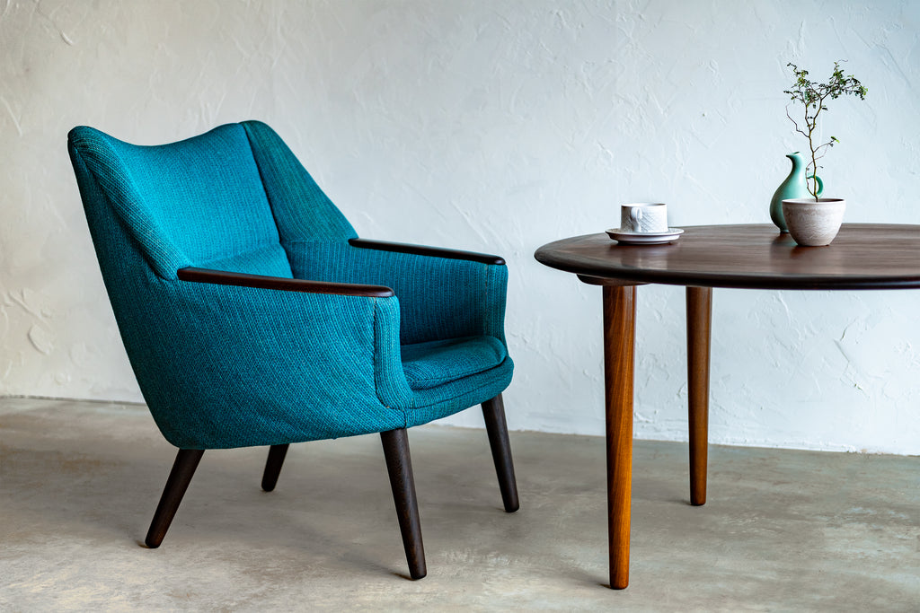 -SOLD- Easy Chair by Kurt Østervig