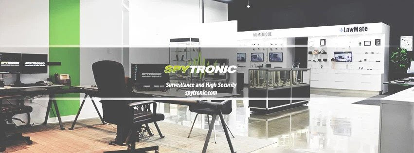 Spytronic Montreal 10 th year Anniversary