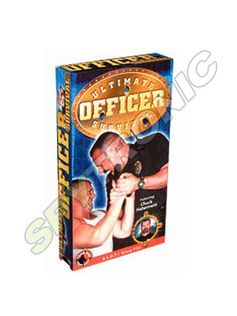 DVD : Ultimate officer survival (Anglais)