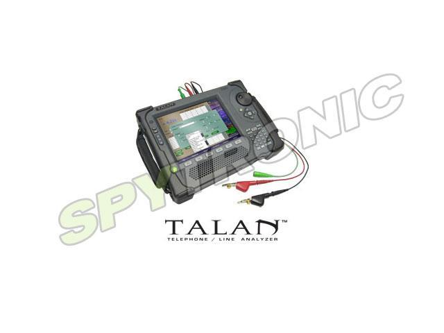 The TALAN (Professional detection package)