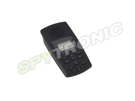 Table phone recorder on SD card