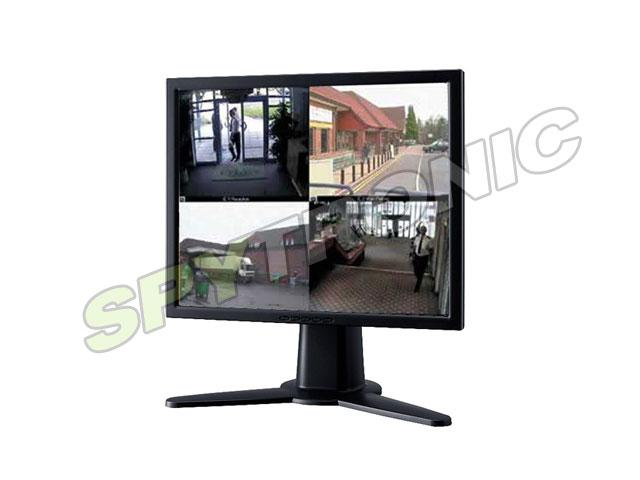 22 inches LCD digital monitor
