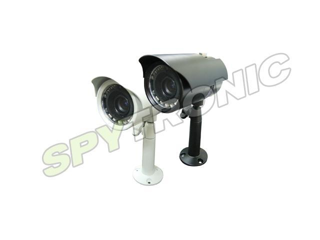 Self networking Speco IP Camera