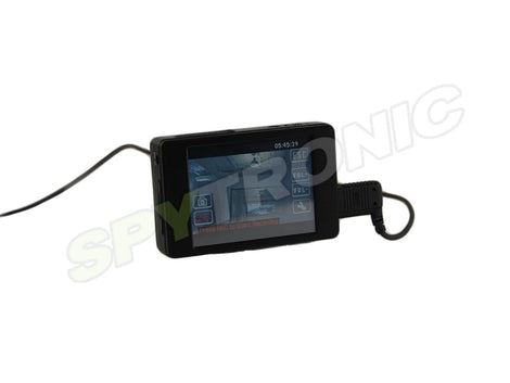 Lawmate, Portable HD recorder, 3 inches touch screen
