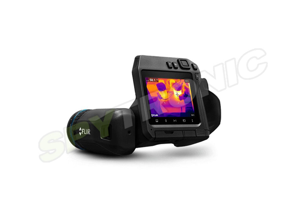 FLIR T540 Thermal Imaging Camera