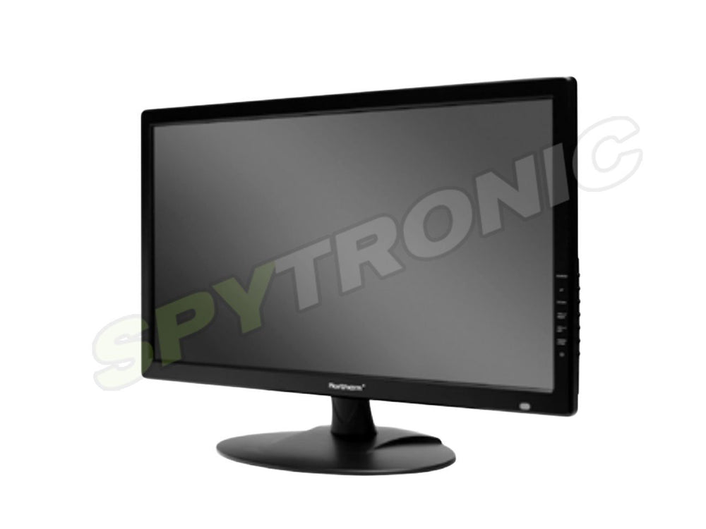 32-inch LCD Security Monitor, Northern