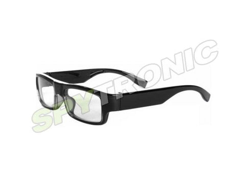Spy Glasses with Audio and Video Recording