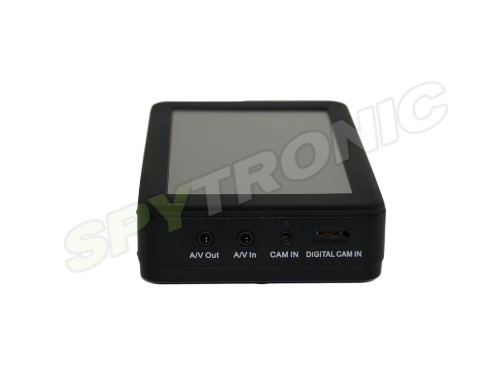 LawMate, DVR Portable Écran Tactile 5