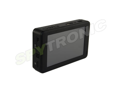 "LawMate, DVR Portable Écran Tactile 5"" FHD"