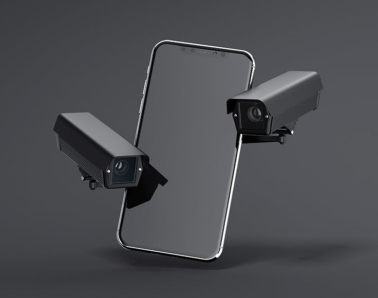 Cell phone surveillance