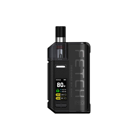 Smok Fetch Pro - Black