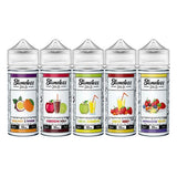 Blameless Juice Co 100ml Shortfills