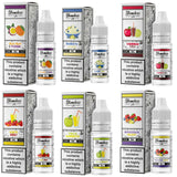 Blameless Juice Co 10ml Nic Salts