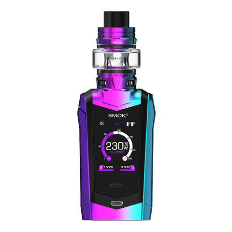Smok Species Kit - 7-Colour and Black