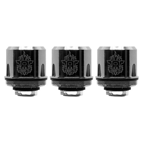 Smok TFV8 V8 X-Baby T6 Replacement Coils