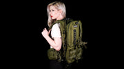 AEGIS TACTICAL PACK SYSTEM