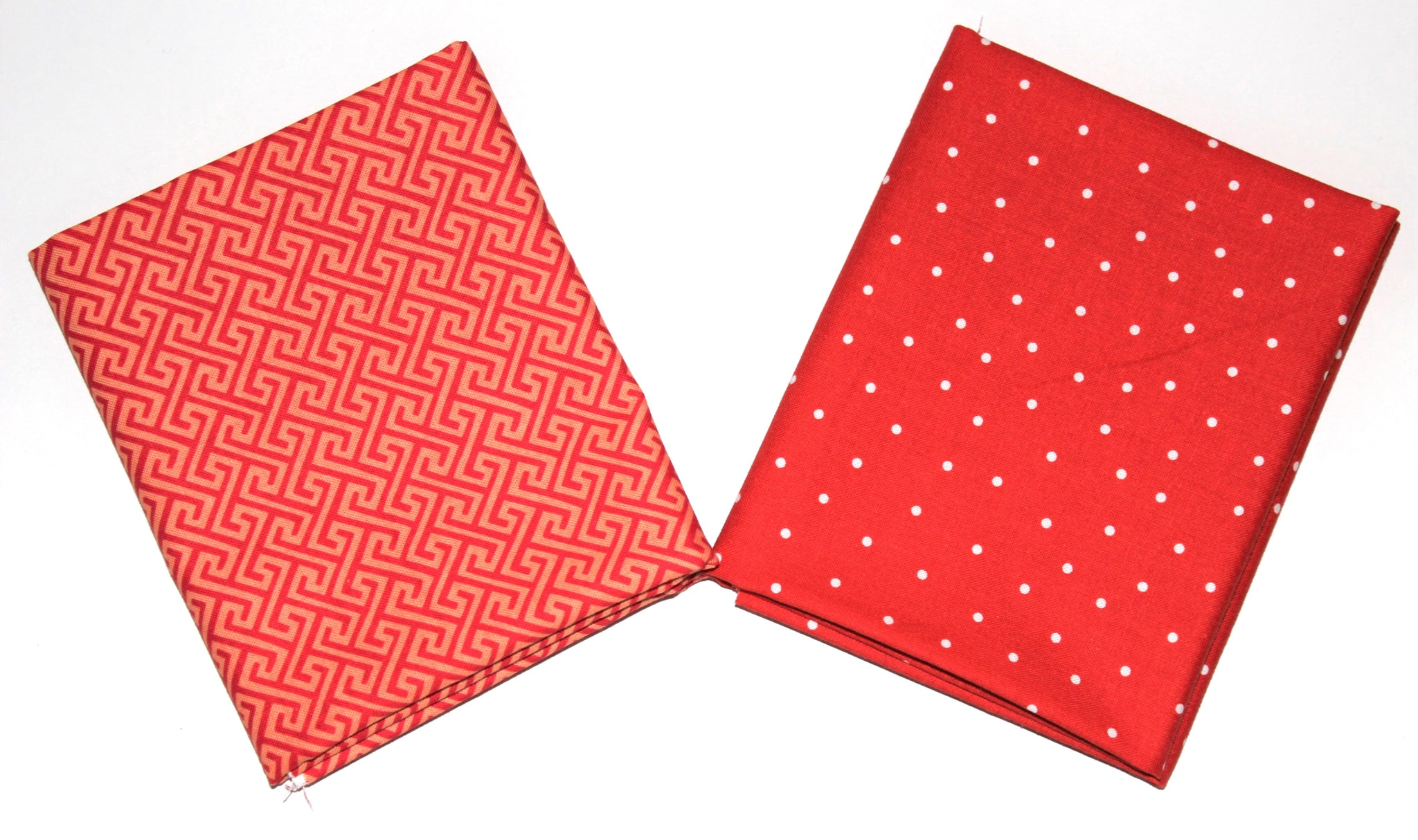 Riley Blake: Fat Quarter Duo - Glamper/Sundance