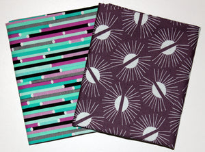 Art Gallery Fabric: Fat Quarter Duo