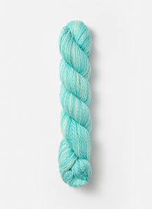 Blue Sky Fibers: Organic Cotton - Worsted/Multi