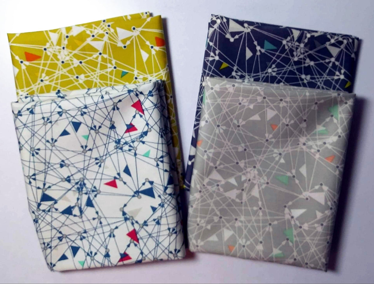 Fat Quarter Packs