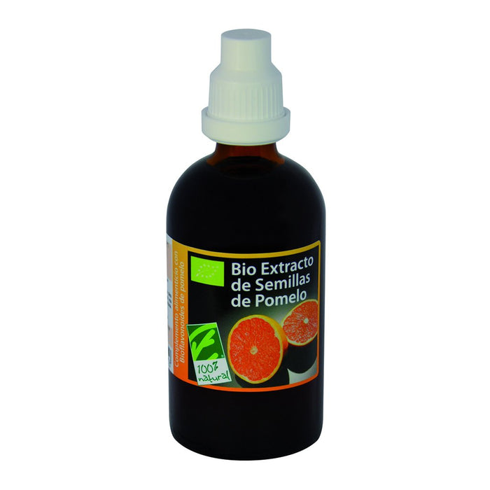 Bio Extracto Semillas Pomelo 100 ml. - 100% Natural
