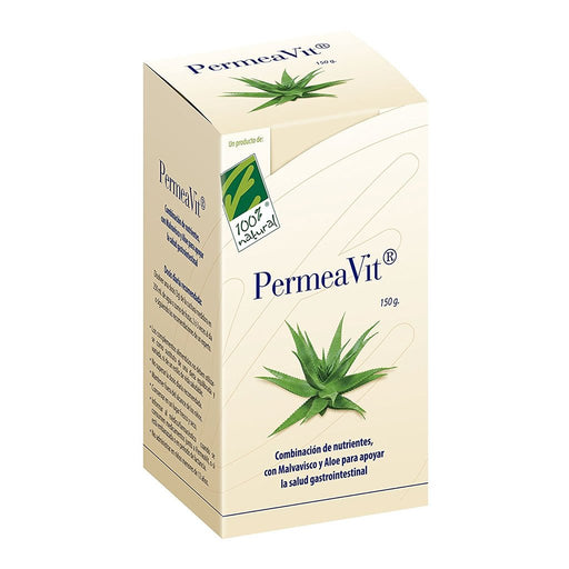 PermeaVit 150 gr. - 100% Natural