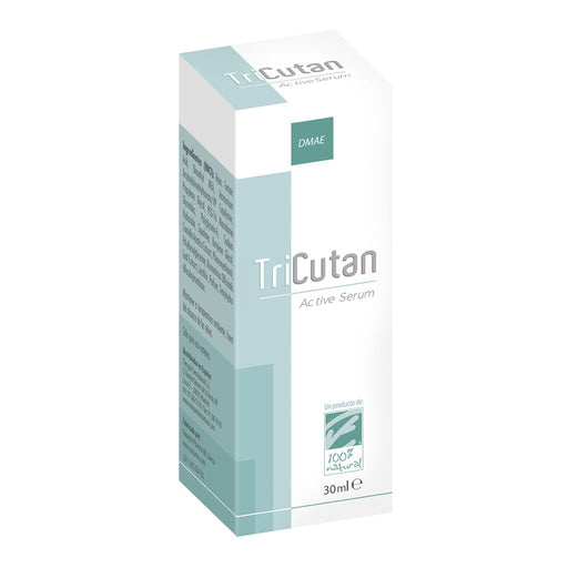 Tricutan Active Serum Facial Efecto Lifting 30 ml. - 100% Natural