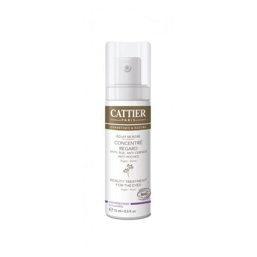 Contorno de ojos 15ml - Cattier