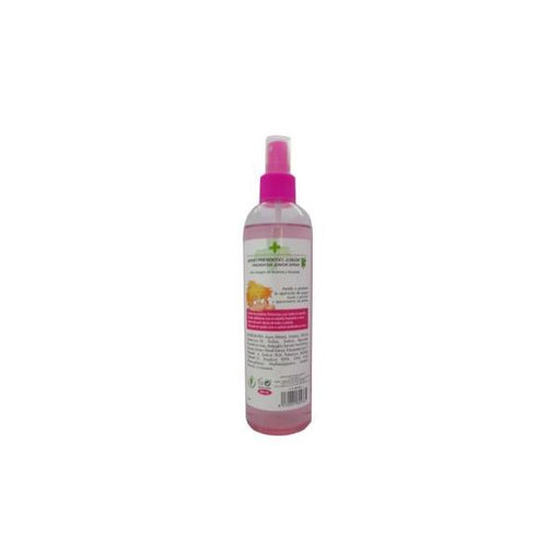 Spray junior preventivo piojos 300ml. - Rueda Farma