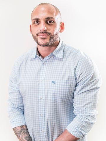 Domenic Iacovone - Revive Therapy and Wellness