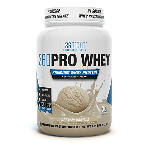 360 Pro Whey - Revive Therapy and Wellness