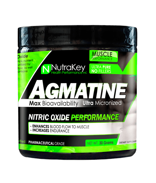 Agmatine - Revive Therapy and Wellness